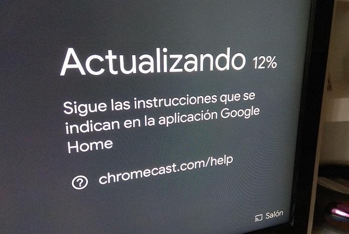 Imagen - Review: Google Chromecast (2018), o cómo dotar de inteligencia a tu televisor en 5 minutos