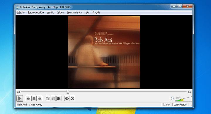 Imagen - Descarga ACE Stream, el reproductor multimedia basado en VLC