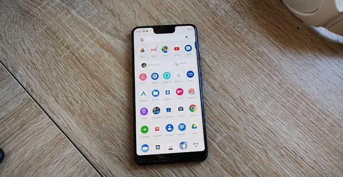 Imagen - Review: Google Pixel 3 XL, marcando el compás de la gama alta