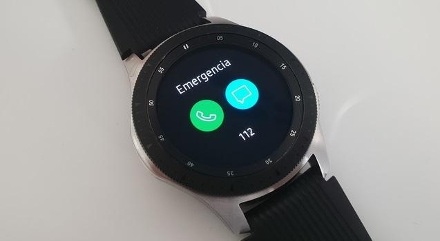 Imagen - Review: Samsung Galaxy Watch, la apuesta de la gama alta con Tizen