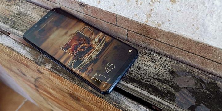 Review: Huawei Mate 20 Lite, buscando conquistar la gama media