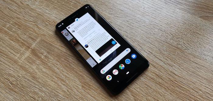 Imagen - Android Q Beta 2 llega con burbujas de chat, mejoras en los micrófonos y más