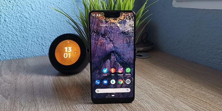 Review: Google Pixel 3 XL, marcando el compás de la gama alta