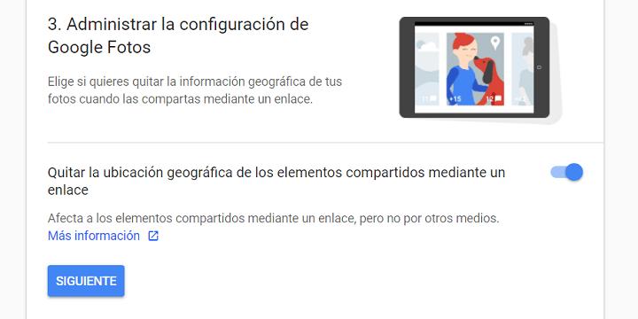 Imagen - Cómo reducir la información que tiene Google de ti