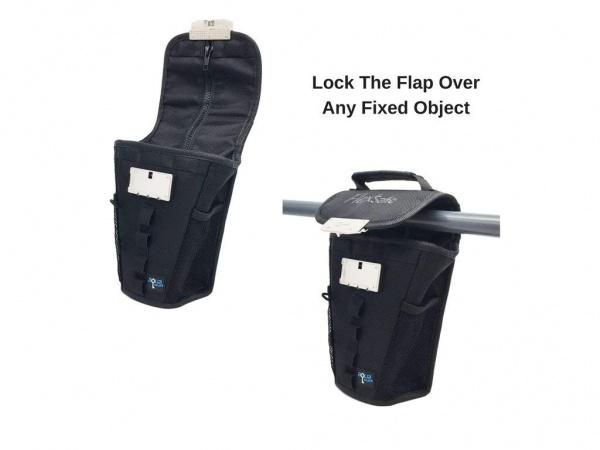 Imagen - FlexSafe, la bolsa para guardar tus cosas en la playa