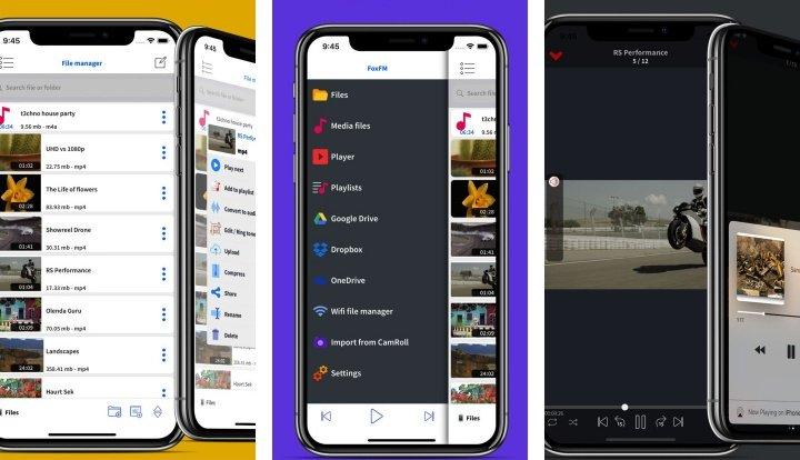 Imagen - FoxFM, la app para descargar y escuchar música de YouTube