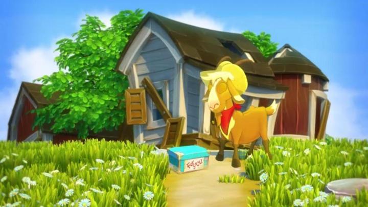 Imagen - Golden Farm, un juego simulador de granjas