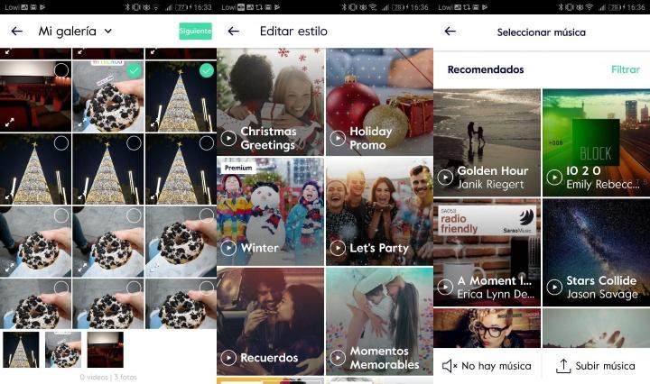 Imagen - Magisto, un editor para crear vídeos diferentes