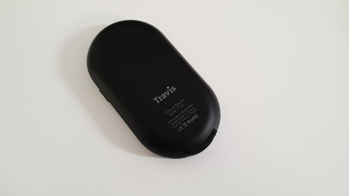 Imagen - Review: Travis Touch, un traductor a más de 100 idiomas en la palma de tu mano