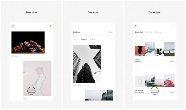 Imagen - VSCO, una app para editar fotos en iOS y Android