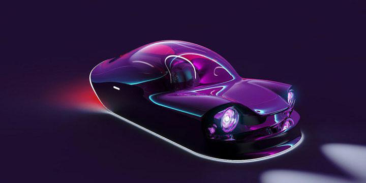 Descarga Beat Racer, emprende un viaje hacia el increíble mundo del ritmo