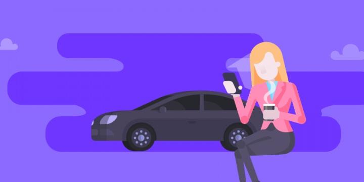 Imagen - Cómo pedir un Cabify al aeropuerto de Madrid