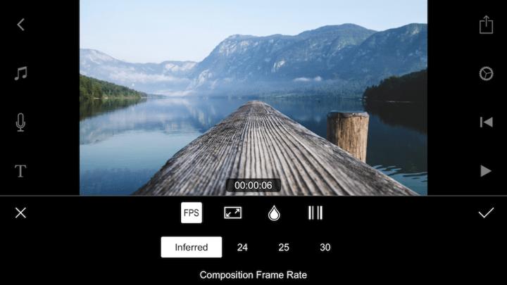 Imagen - Filmmaker Pro, un editor de vídeos profesional para iPhone