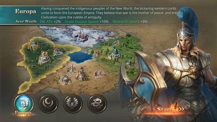 Imagen - Descarga Lords of Conquest y construye tu imperio