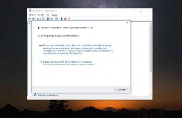Imagen - Cómo solucionar la pantalla azul de Netwtw04.sys