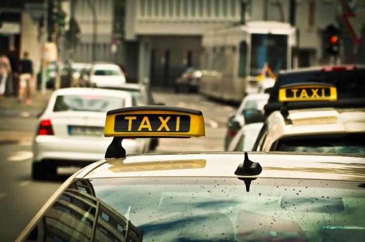 Imagen - ¿Qué es mejor?¿Taxi o Cabify?