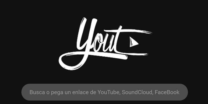 Imagen - Yout, descarga música de SoundCloud y más