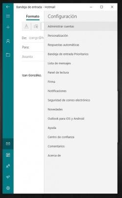 Imagen - Cómo usar Gmail desde la app de Correo de Windows 10