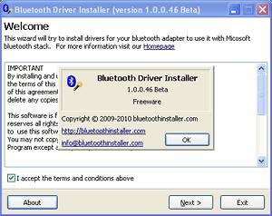 """Imagen - Cómo solucionar los problemas con """"Generic Bluetooth Radio"""""""