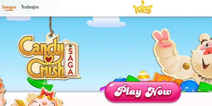 Imagen - Cómo jugar a Candy Crush en el ordenador