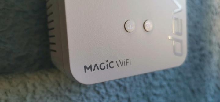 Imagen - Review: Devolo Magic 2 WiFi, redes mesh y PLC al alcance de todos los dispositivos