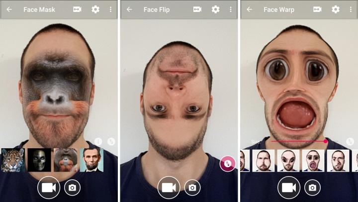 Imagen - Face28 - Face Changer Video Editor, una app para cambiar tu cara