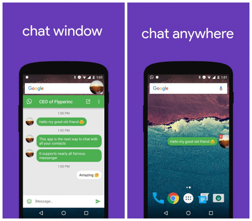 Imagen - Cómo leer mensajes de WhatsApp sin que salga el check azul