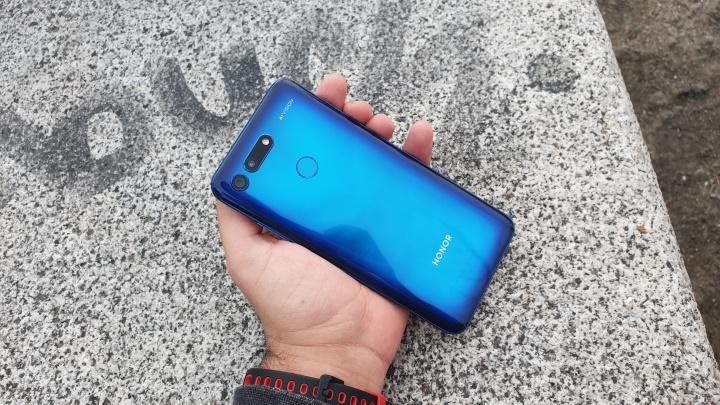 Imagen - Review: Honor View 20, fotos de 48 megapíxeles y cámara selfie incrustada en pantalla