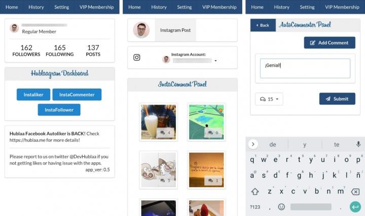 Imagen - Hublaagram, consigue seguidores, likes y comentarios gratis en Instagram