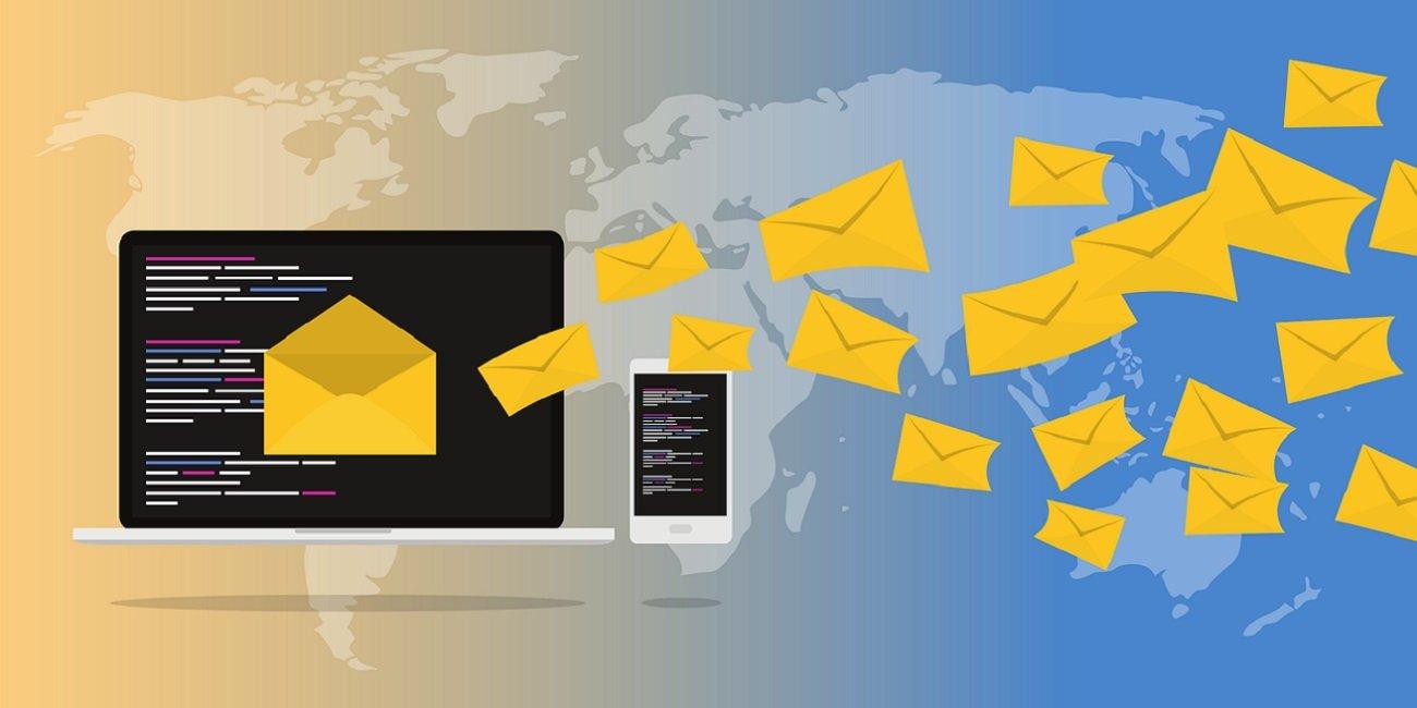 Cómo usar Gmail desde la app de Correo de Windows 10