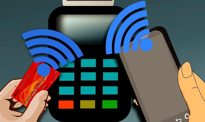 Imagen - ¿Es seguro pagar con el móvil?