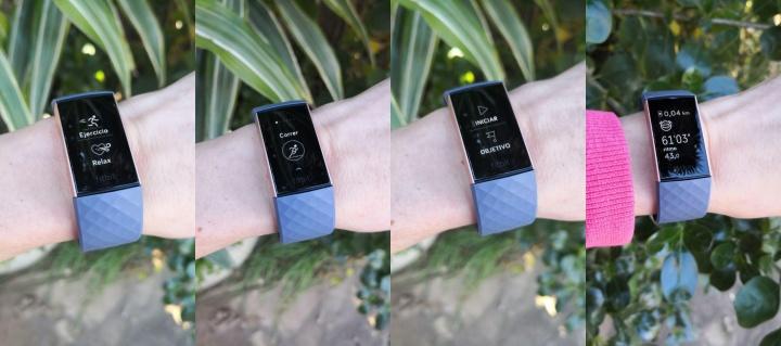 Imagen - Cómo registrar ejercicios en Fitbit