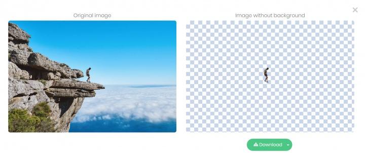 Imagen - Cómo eliminar el fondo de una foto en 5 segundos