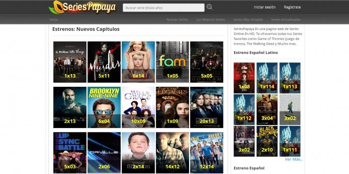 Imagen - 10 apps y webs para ver series y películas en Android