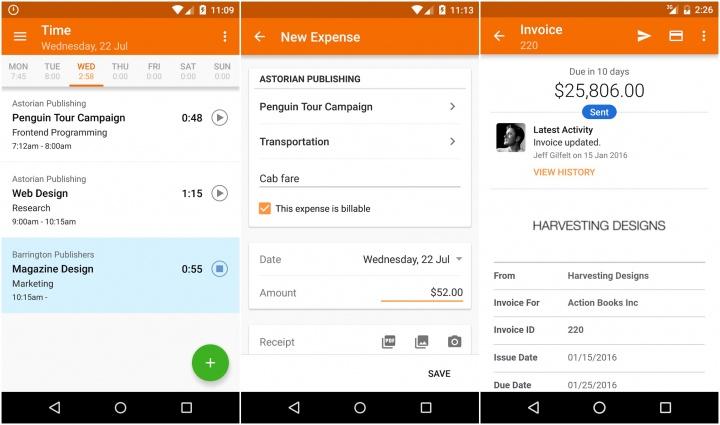 Imagen - 5 servicios para contabilizar el tiempo de tus tareas