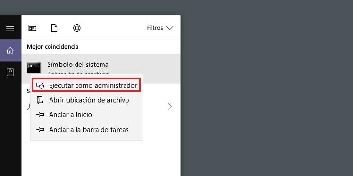 """Imagen - Cómo arreglar el pantallazo azul """"NMI_HARDWARE_FAILURE"""""""