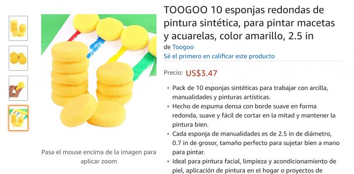 Imagen - ¿Qué marca es Toogoo?