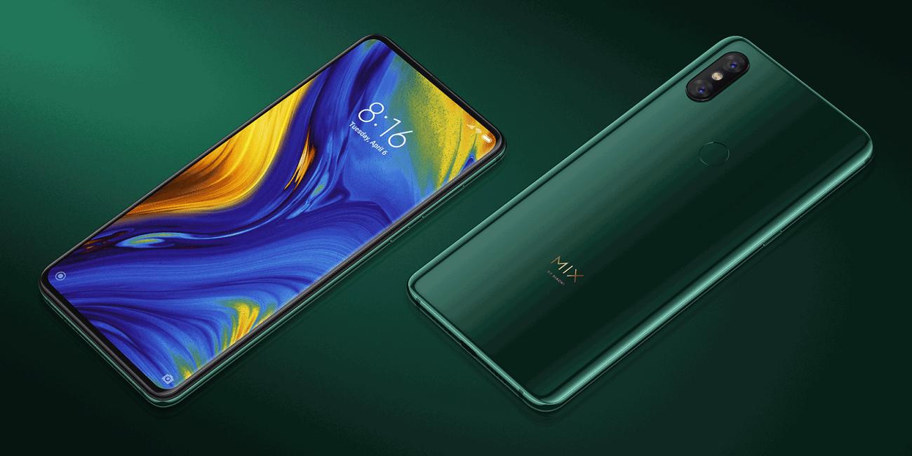 5 móviles de Xiaomi con NFC
