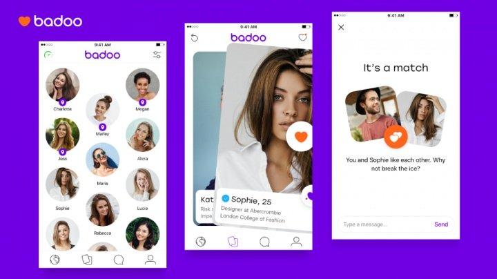 Imagen - ¿Tinder o Badoo? ¿Cuál elegir?