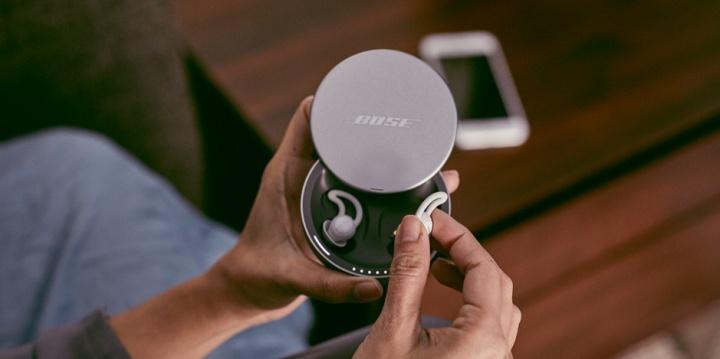 Imagen - Bose Sleepbuds, los auriculares para dormir con bloqueo de ruido