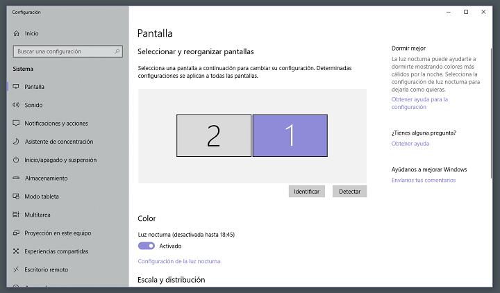 Imagen - Cómo configurar tu escritorio con dos pantallas