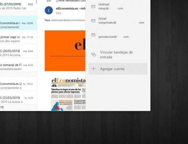 Imagen - Cómo utilizar la aplicación de Correo para Windows 10 como un profesional