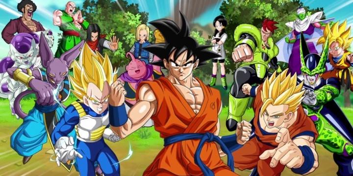 Imagen - Dónde ver Dragon Ball online