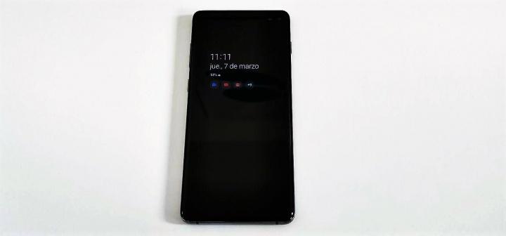 Imagen - Review: Samsung Galaxy S10+, una pantalla extraordinaria y un One UI que convence