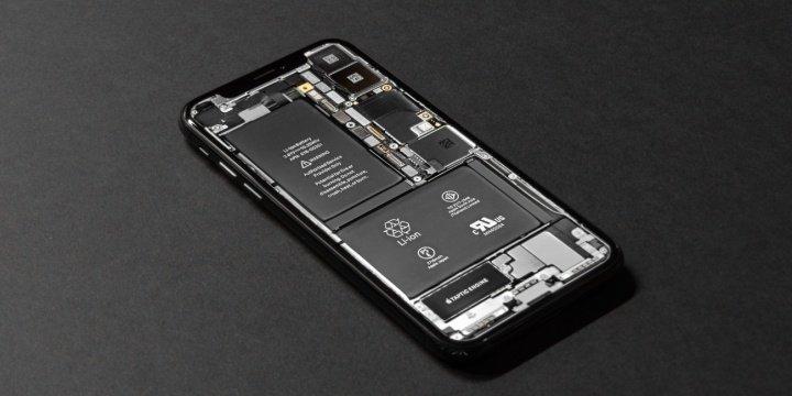 Imagen - Cómo recuperar un móvil mojado