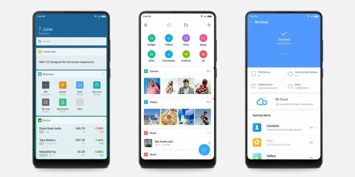 Iphone Xr Theme For Miui 10 Download