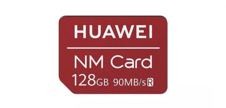 Imagen - Dónde comprar tarjetas de memoria NM Cards para los móviles Huawei