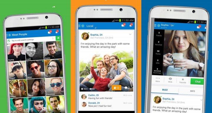 Imagen - 10 alternativas a Tinder