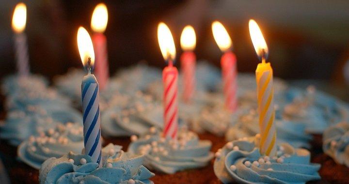 Imagen - 20 GIFs para felicitar un cumpleaños