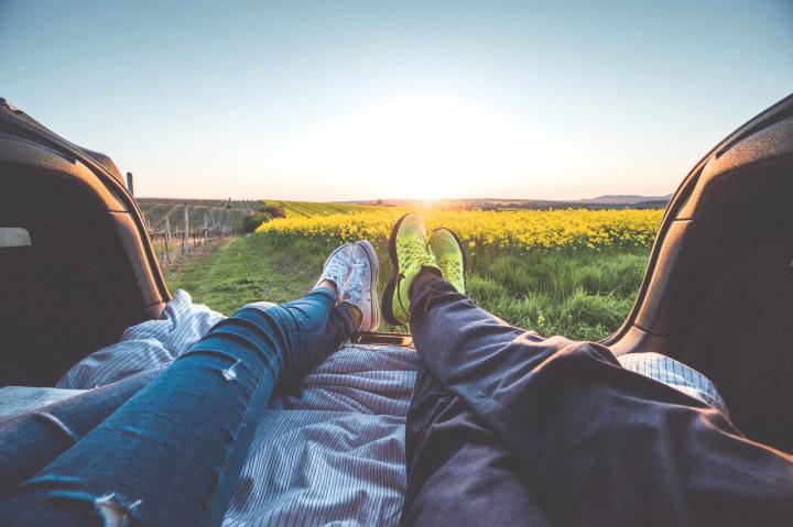 Imagen - Mispicaderos, la web para encontrar lugares íntimos donde hacer el amor